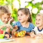 Пробиотиците и децата