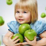 Анемия при деца