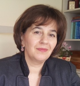 Дора Пачова