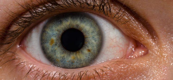 Наноробот ще лекува заболявания на очите