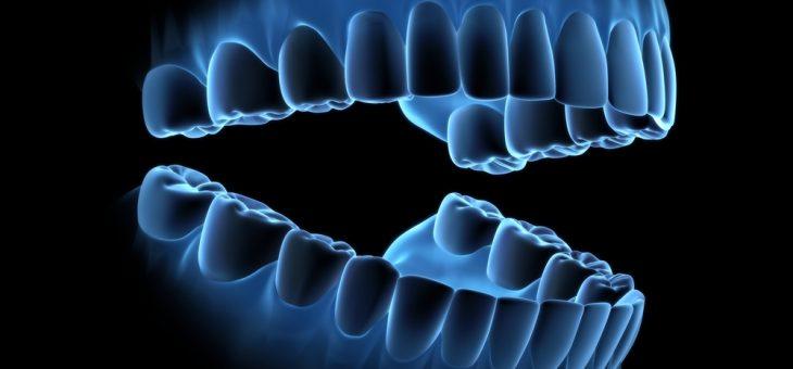 Регенериране на зъби