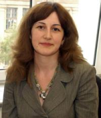 Мира Цветанова