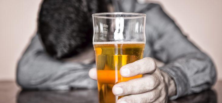 """Има начин да се """"изключи"""" алкохолната зависимост"""