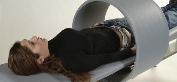 Елена Анзова за магнитотерапията