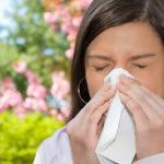 Алергични хреми и хомеопатия