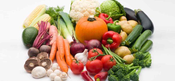 Как да разпознаем хранителен дефицит?
