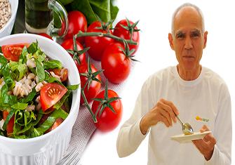 Георги Славов за правилното лечебно хранене