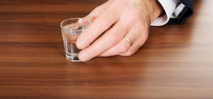 За алкохола и мозъчното здраве