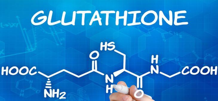 Най-важният антиоксидант