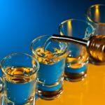 За интоксикацията с алкохол