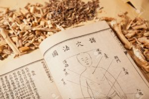 treasure of chinese traditional medicine