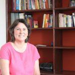 Мари-Жинет Ро и разкодиране чрез психо-биологията
