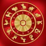 Здравето и китайските зодии