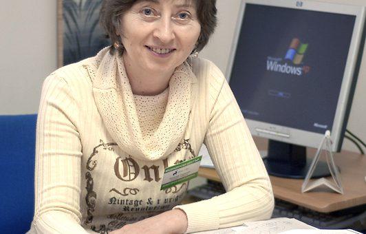 Наталия Горанова