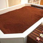 Терапия с пясъчни вани