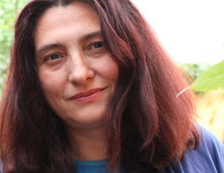 Мариана Стоименова