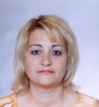 Кремена Хаджиева