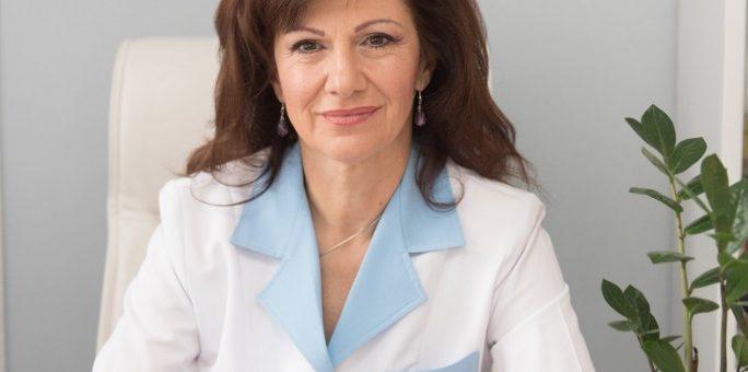 София Хаджиева