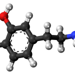 Функции на допамина