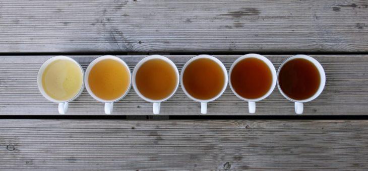 С чай срещу Алцхаймер