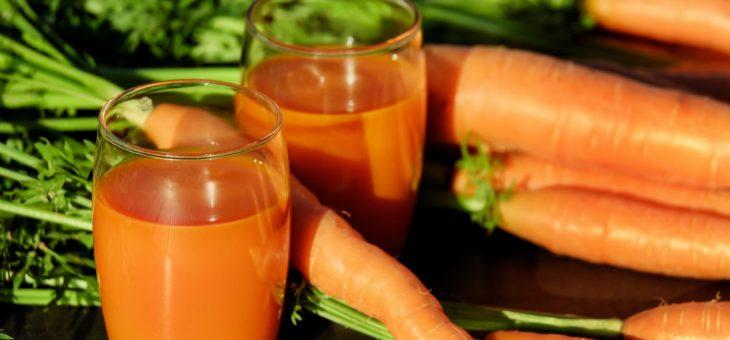 Морковите