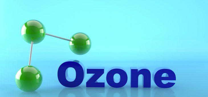 Озон и озонотерапия